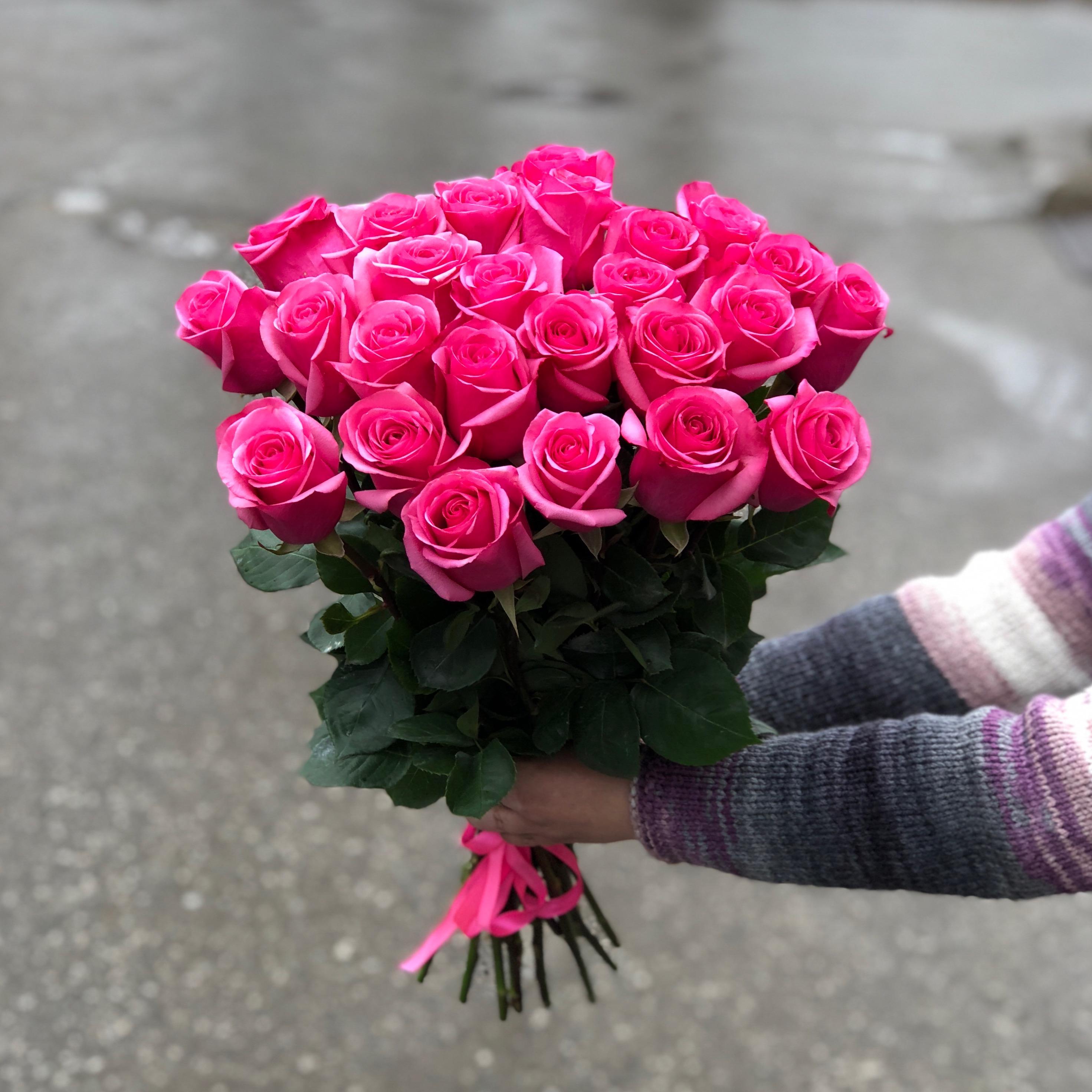 Службы доставки цветов томск #3