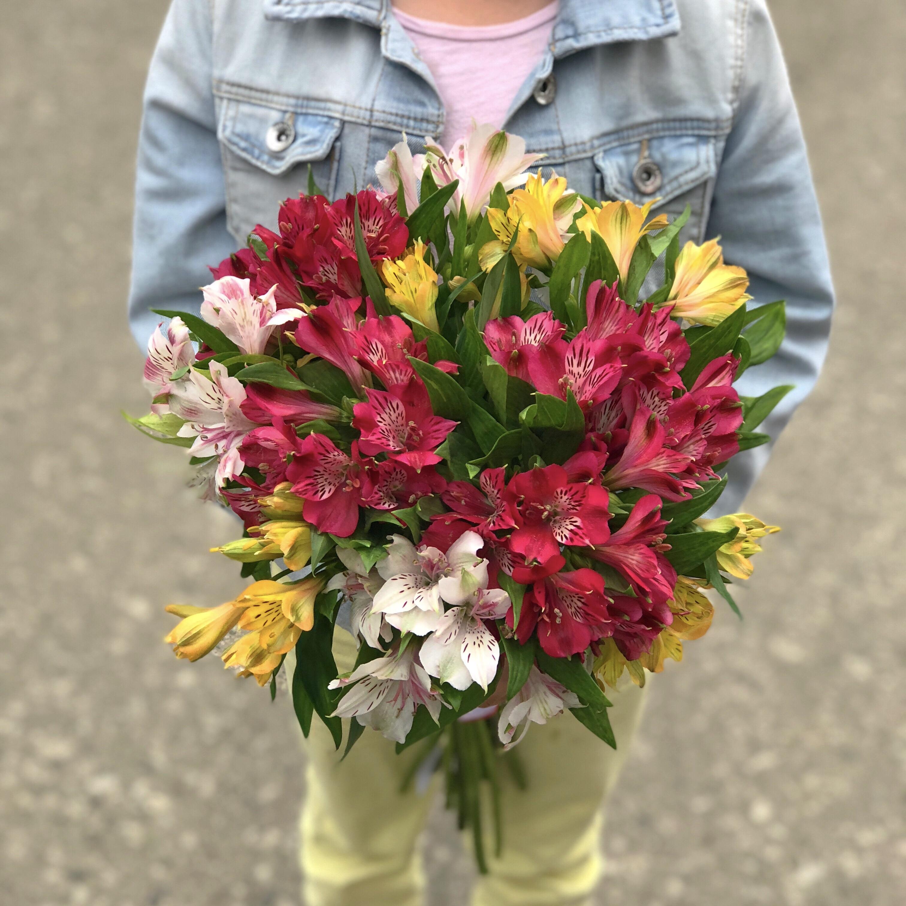 Доставка цветов хакасия томск курьерская